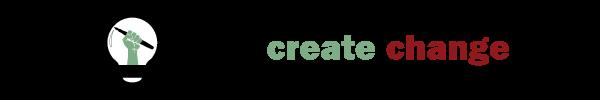 Think Create Change